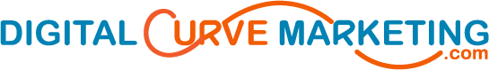 Digital Curve Marketing Logo