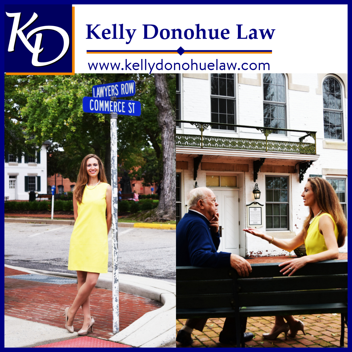Law Offices of Kelly Donohue